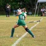 Varsity Field Hockey 09-20-2019 at Plymouth