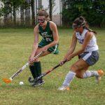 Girls Varsity Field Hockey ties Plymouth 1 – 1