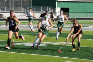 Varsity Field Hockey 9-23-2019 vs. Bloomfield Hills