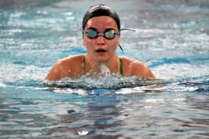 WB Girls Varsity Swim vs Farmington