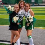 Girls Varsity Field Hockey beats Edsel Ford 2 – 0