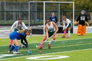 Varsity Field Hockey 10-14-2019 vs. Regina