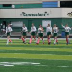 Girls Junior Varsity Field Hockey falls to Regina 2 – 0