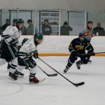 Hockey 11-22-2019 vs. Walled Lake Central Waterford United