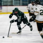 Lakers drop second straight to NDP