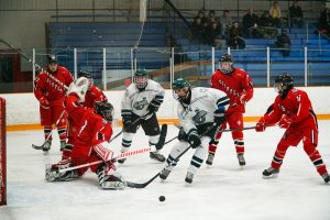 Hockey 1-31-2020 vs. Chippewa Valley