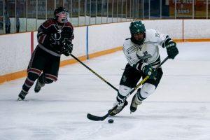 Hockey 2-9-2020 vs. Walled Lake Northern