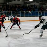 Lakers lose 6-2 to patriots