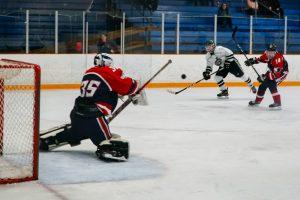 Hockey 2-15-2020 vs. Livonia Franklin