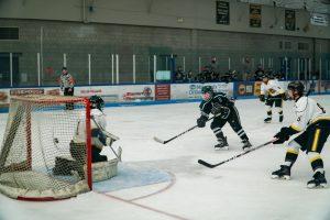 Hockey 2-22-2020 at Oxford-Avondale (OAA)