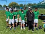 Tennis Varsity Invitational 9/19/20