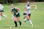 Varsity Field Hockey 10-19-2020 at Cranbrook