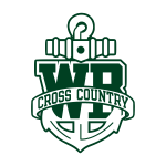 Girls Varsity Cross Country: Freshman Ally Wold was the lone representative for WBHS at the MHSAA Region 07-1 Championships