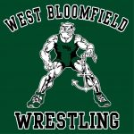 WB Wrestling 1-1 at Home Tri vs Groves, Bloomfield
