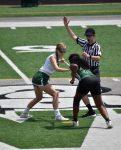Varsity Lacrosse vs Cass Tech