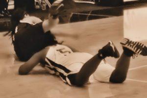 Girls Basketball against Elkhart Central
