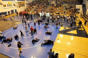 Riley JV Wrestling Invitational