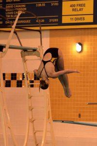 Riley Diving – Jan 14th