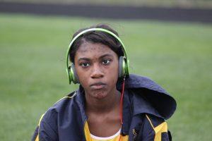 Girls Track & Field vs Marian/St. Joe