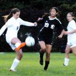 Girls Soccer vs Clay
