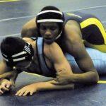 Riley Wrestling over St. Joe