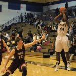 Reontre Lawrence named IBCA Player of the Week