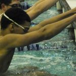 Boys Swim Team is Looking for Divers