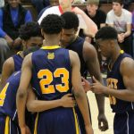SEMI-STATE Slate for Wildcats