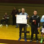 Wrestling:Semi-State Results