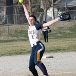 Softball Defeats the RedHawks