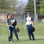 Softball Sectional Information