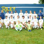South Bend Riley High School Boys Varsity Soccer beat Trinity 4-2