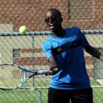Boys Tennis Defeats Michigan City