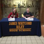 Kirkpatrick Twins Sign with IU