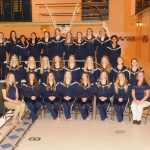 Girls Swimming Finishes 2nd in NIC Meet