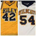Buy a Riley Boys Basketball Jersey