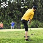 Boys Golf Falls to Marian