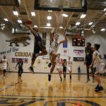 Cats trounce Cougars