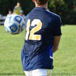 V Boys soccer agst Wawasee
