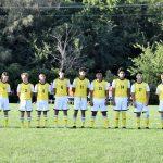 Boys Varsity Soccer against St Joseph
