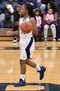 Girls Basketball against Northwood