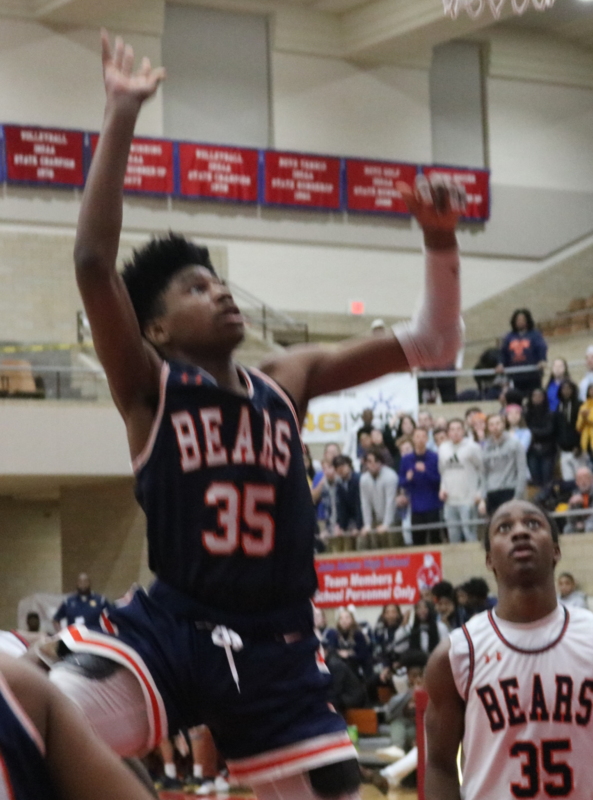 Blake Wesley received four new offers; ND, IU, Purdue, & UC.