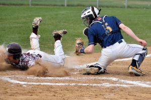 Riley varsity baseball at Mishawaka