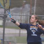 Rain delays match against Mishawaka