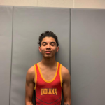 Riley High School Junior Wrestler Headed to Nationals!