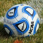 Riley Girls Soccer against Trinity