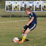 Boys JV Soccer against Penn