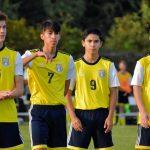 Boys Varsity Soccer against Elkhart Memorial