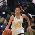 """Congratulations Jazmen Watts the newest member of the """"1000 Point Club"""""""