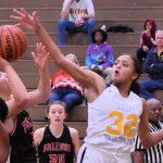 Riley's Girls Basketball Game Postponed!